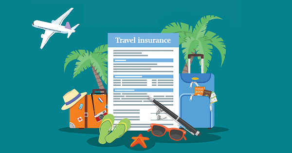 TRAVEL HEALTH INSURANCE